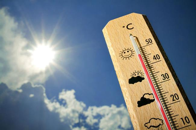Heat wave continues unabated across UP