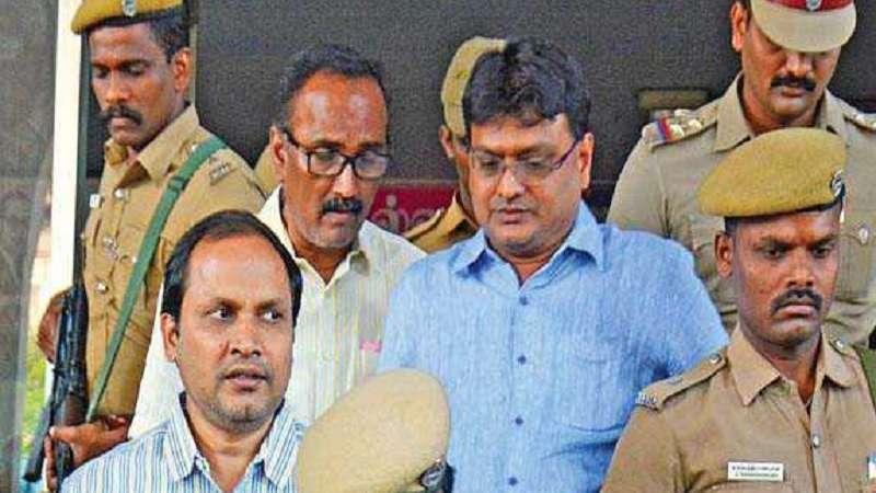 Enforcement directorate attaches mining baron Sekhar Reddy
