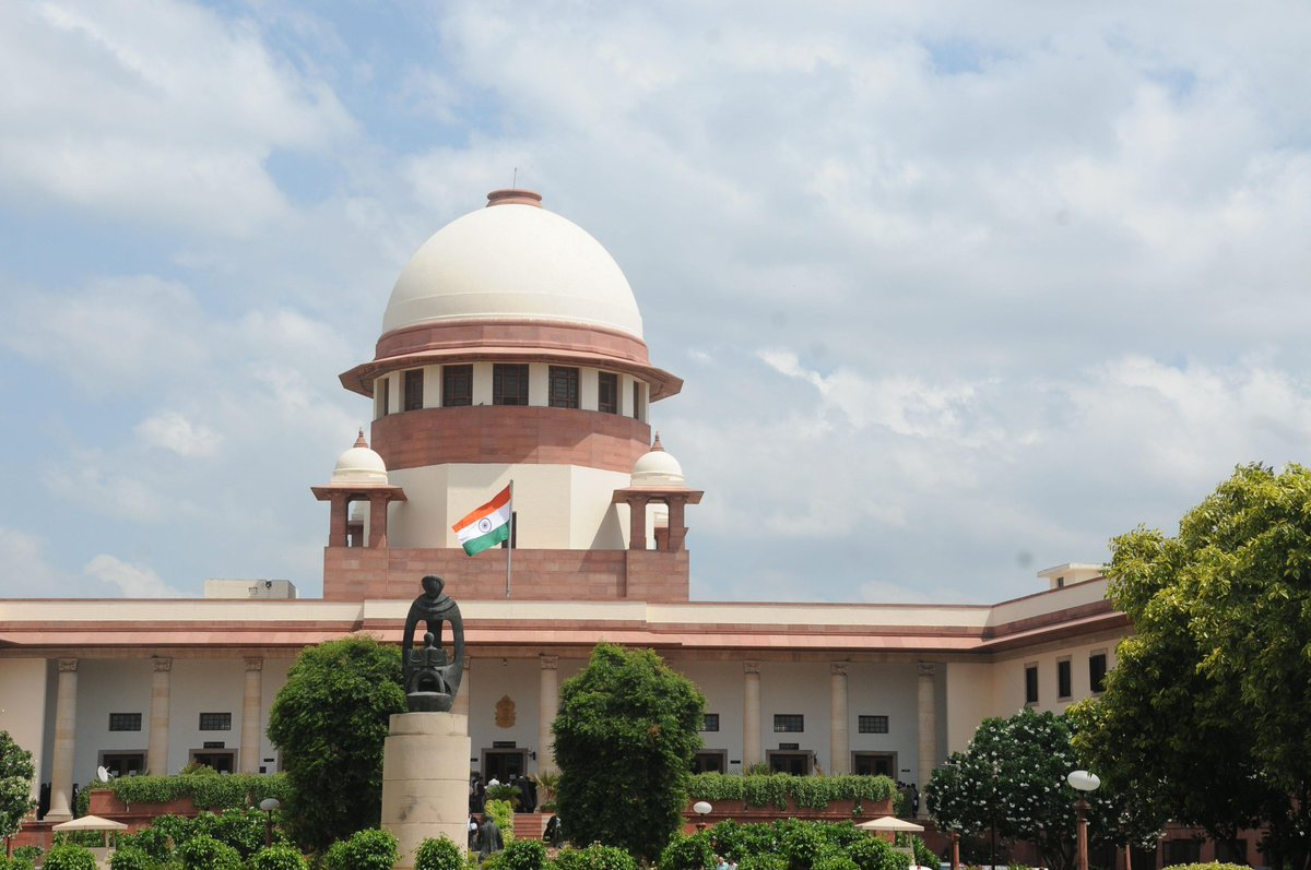 Supreme Court to decide whether it is settlement or judgement in Ayodhya case