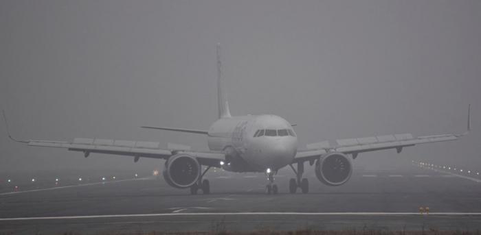 flightoperationsdisruptedinkashmirforsecondday