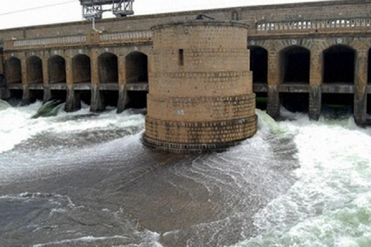 Karnataka to move SC against Cauvery Supervisory Committee