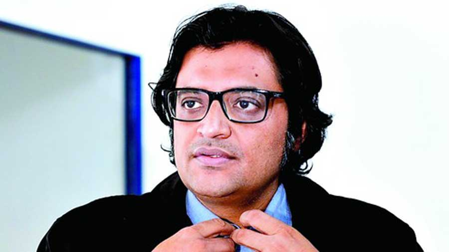 Supreme Court extends Arnab Goswami