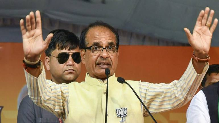 Oppn targeted Modi ji instead of issues: Shivraj Singh Chouhan
