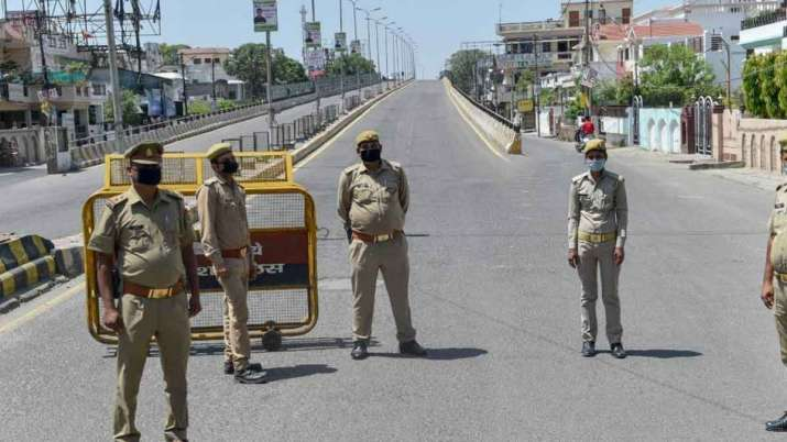 Chhattisgarh imposes lockdown in all 28 districts from tomorrow