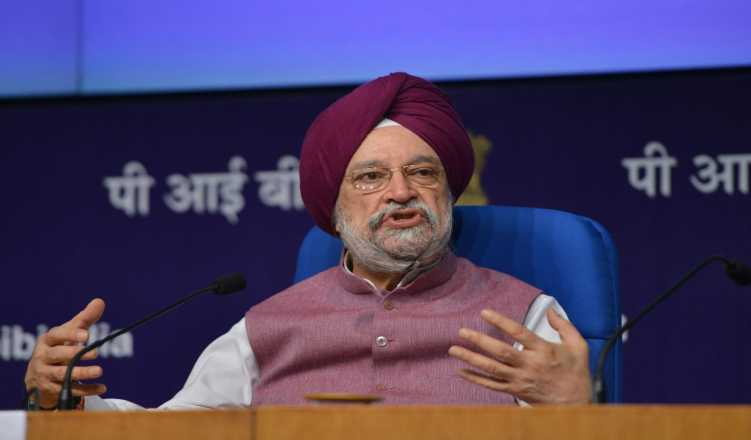 Govt will achieve target of housing for all by early 2020: Hardeep Singh Puri