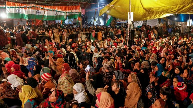 delhiviolence:shaheenbaghprotestersdemandfairprobe