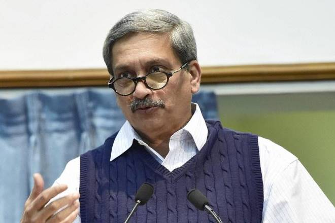 Parrikar asks Goa police to crack down on drugs, late night parties