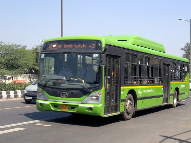 Delhi govt to slash DTC bus fares by 75% from Jan 1