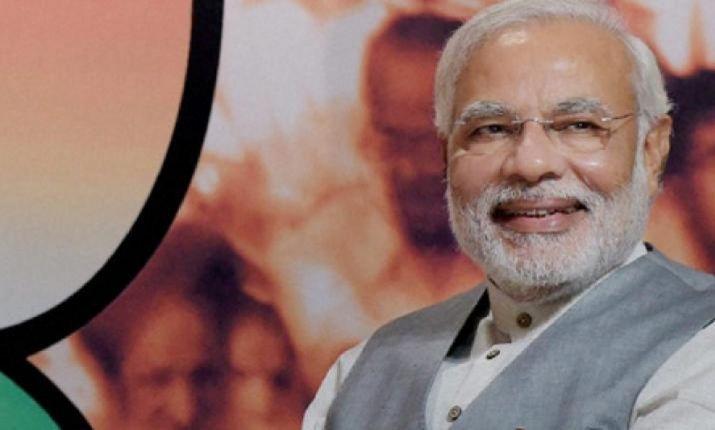 BJP leaders wish PM on 69th birthday