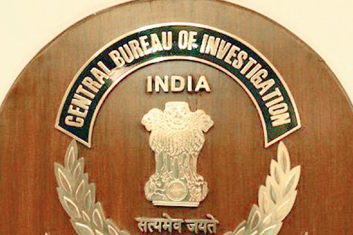 CBI arrests serving naval officer for leaking confidential information