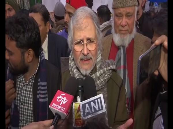 Keep Muslim clerics away from anti-CAA protests, says former Delhi L-G Najeeb Jung