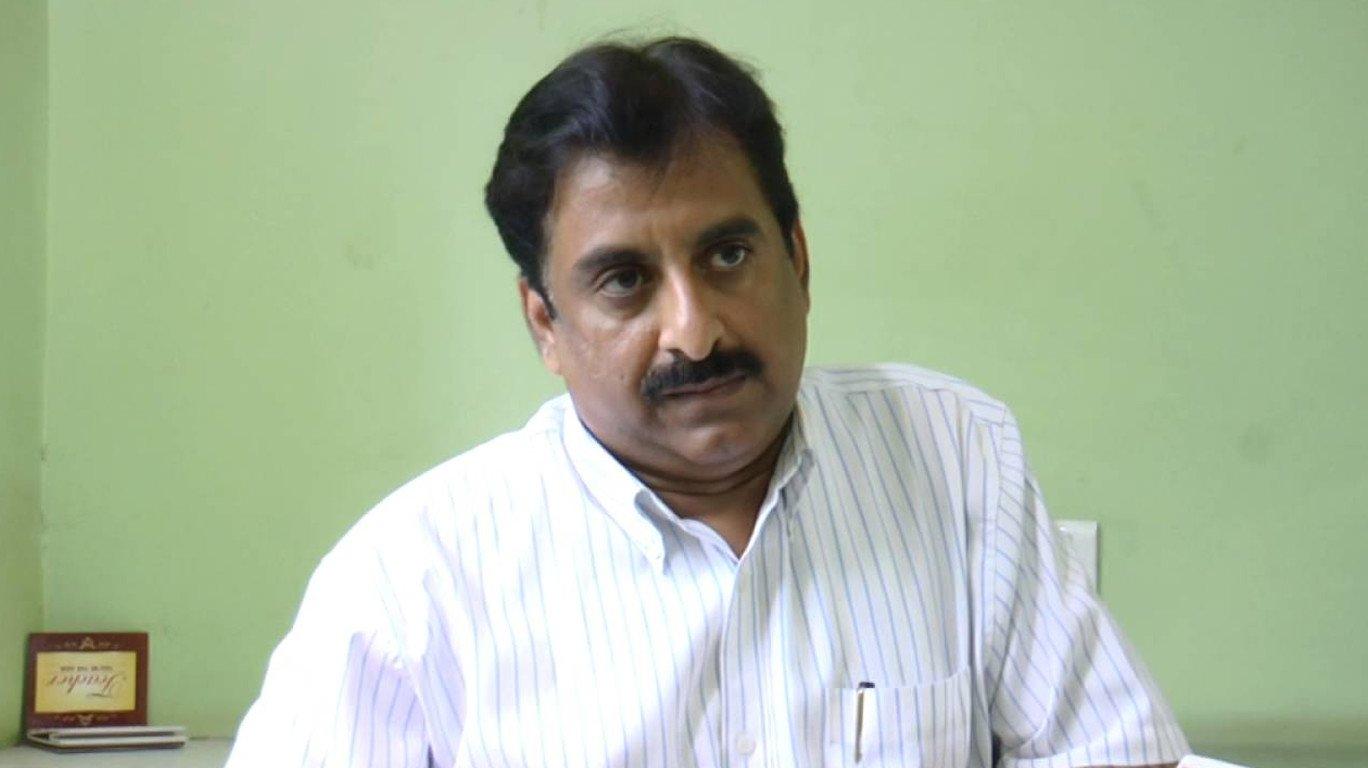 Plea in HC seeks cancellation of AIMIM MP Imtiaz Jaleel