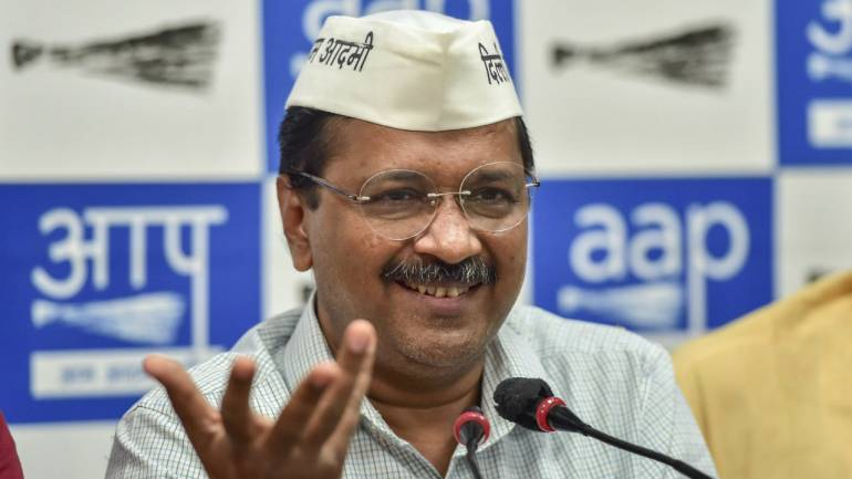 AAP to oppose CAB in Parliament, calls it BJP's attempt to end democracy