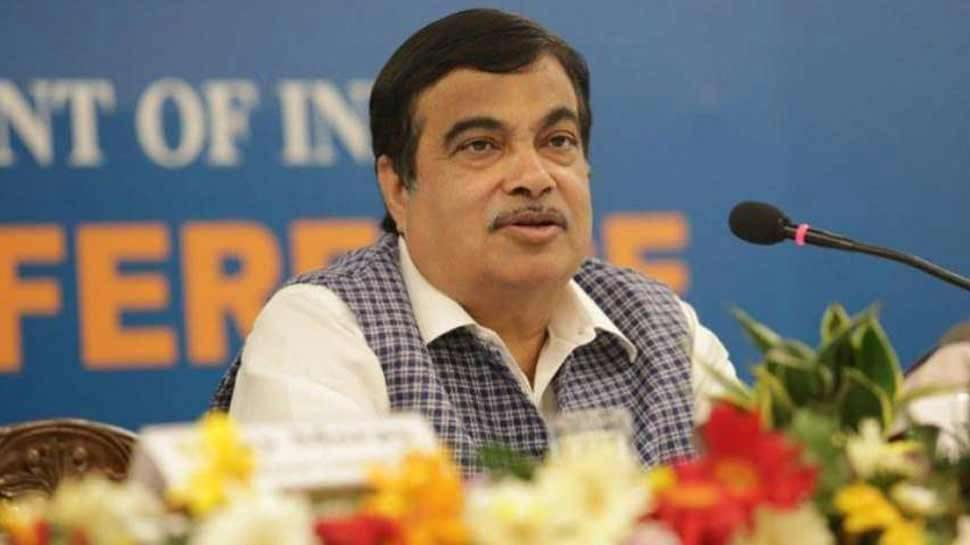 Nitin Gadkari appeals to MSMEs to plant trees
