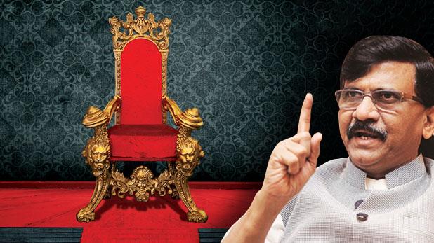 Shiv Sena won