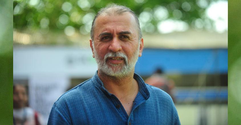 Sexual assault case: SC dismisses Tarun Tejpal