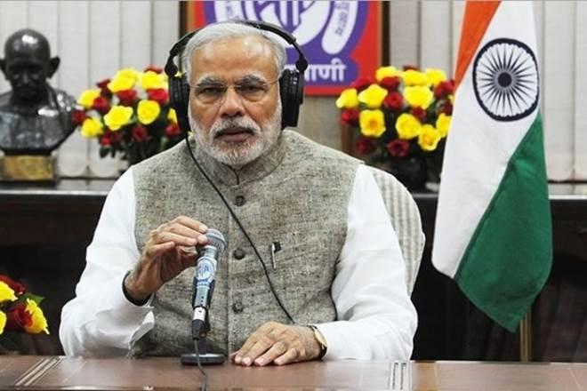 PM Modi invites suggestion for next