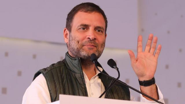 Rahul Gandhi Suggests Centre to Consider Option of Lockdown