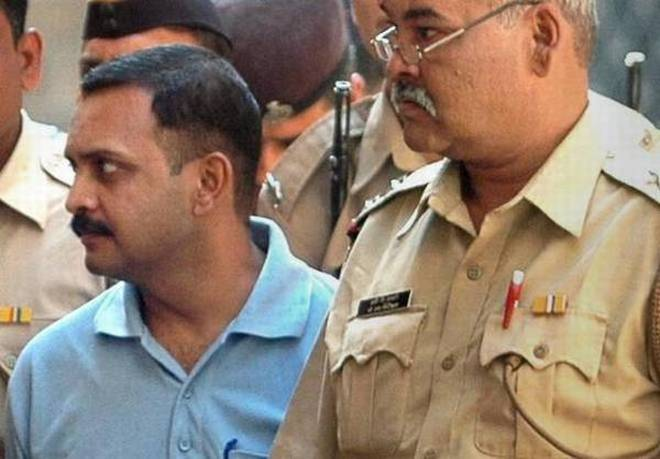 SC grants bail to Lt.Col Shrikant Purohit in Malegaon case
