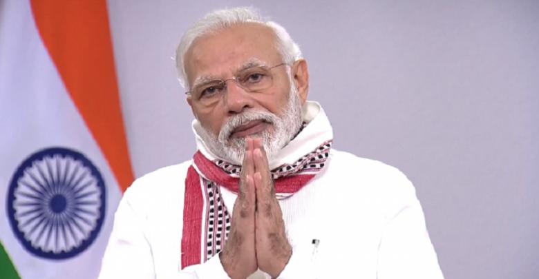 PM Modi greets women on International Women