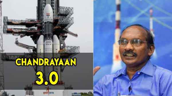 Chandrayaan 3: India may again attempt soft landing on Moon next November