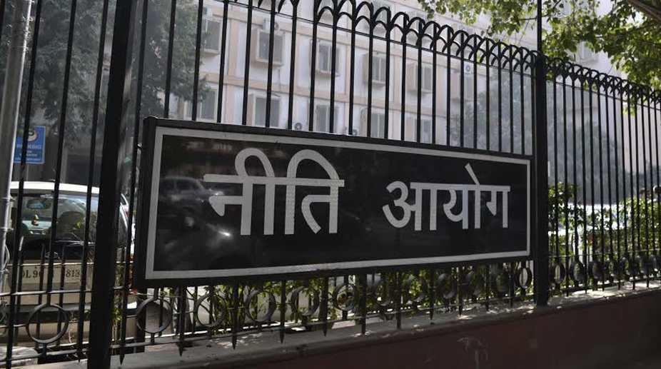 NITI Aayog releases proposal to develop electric vehicle charging infrastructure in Delhi