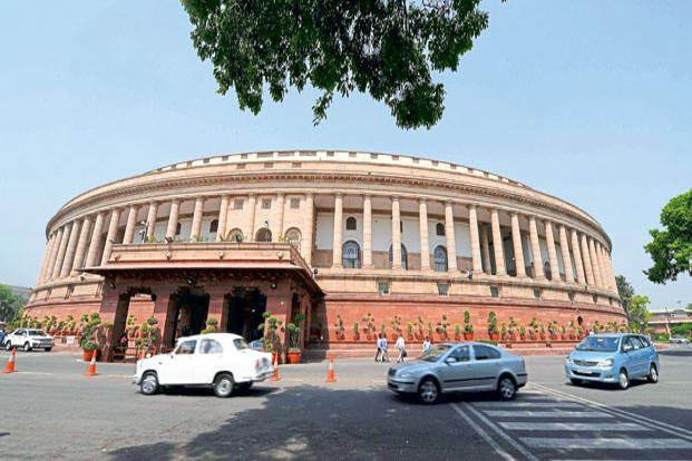 Union Govt notifies changes in allowances of MPs