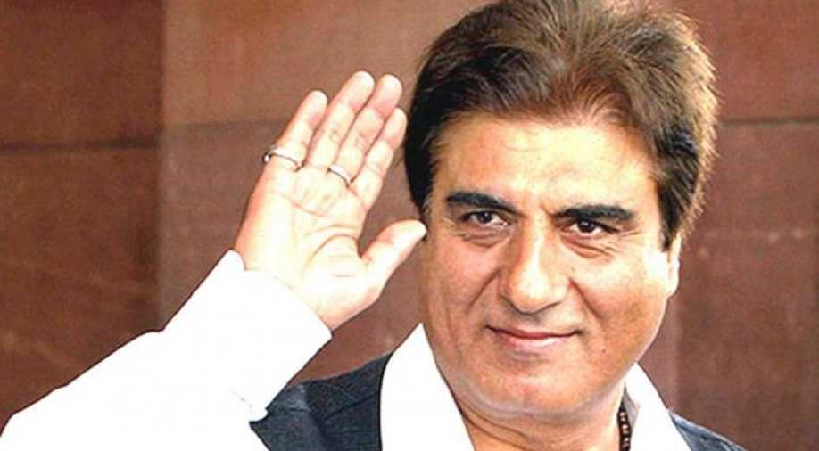 UP Cong chief Raj Babbar sends resignation to Rahul Gandhi over loss in state