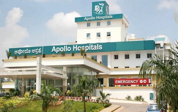 Karnataka govt issues notice to Apollo Hospitals for overcharging for Coronavirus test
