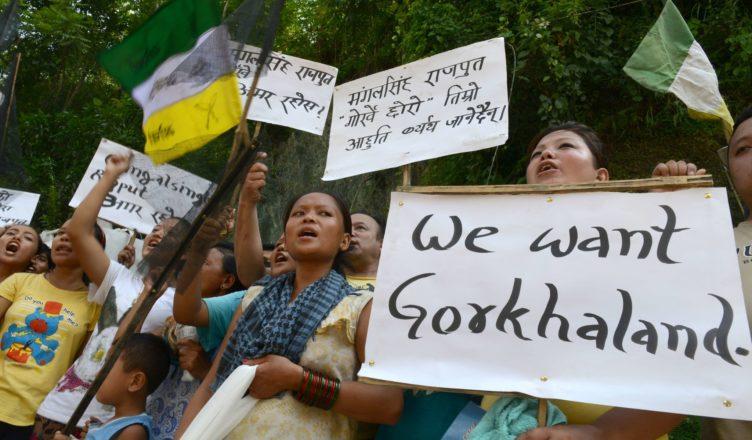 GJM suspends indefinite shutdown in Darjeeling hills