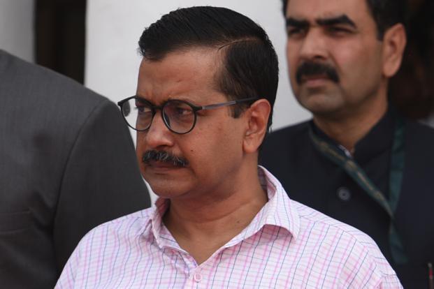 Arvind Kejriwal's office receives death threat e-mails, cops register case
