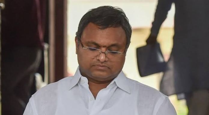 HC refuses relief to Karti, wife in Assets case