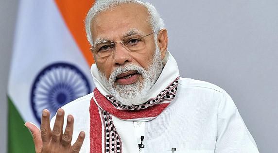 To reward honest taxpayers, PM Modi to launch new, 'transparent' scheme tomorrow