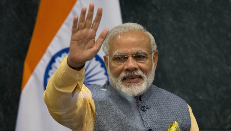 PM Modi to visit Portugal, Netherlands; apart from US in June