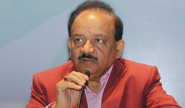 PM monitoring situation of encephalitis-hit Muzaffarpur: Harsh Vardhan