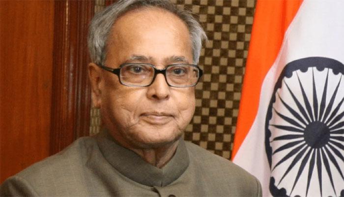 President Pranab Mukherjee to address nation on eve of Republic Day