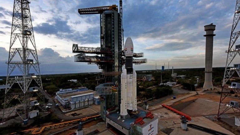 Chandrayaan-2 launch called off due to technical snag