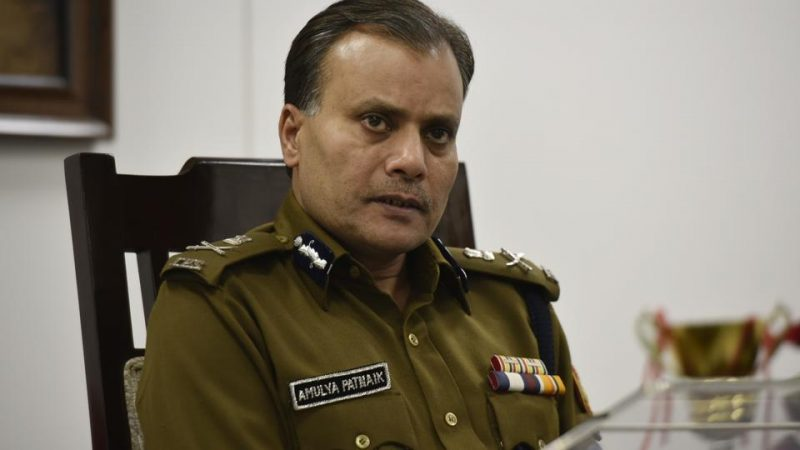 Situation in violence-hit areas of North East Delhi under control: Delhi Police