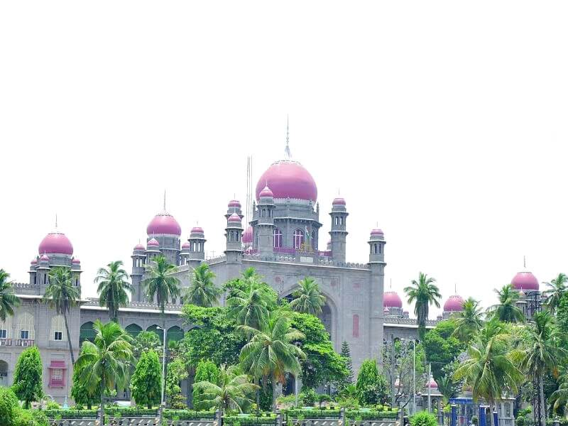 Telangana HC extended stay on existing Secretariat demolition buildings by another day