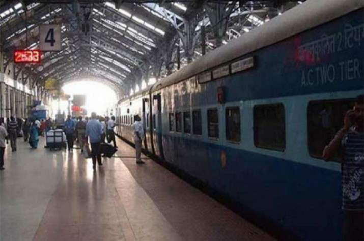 Railways to observe cleanliness week from today
