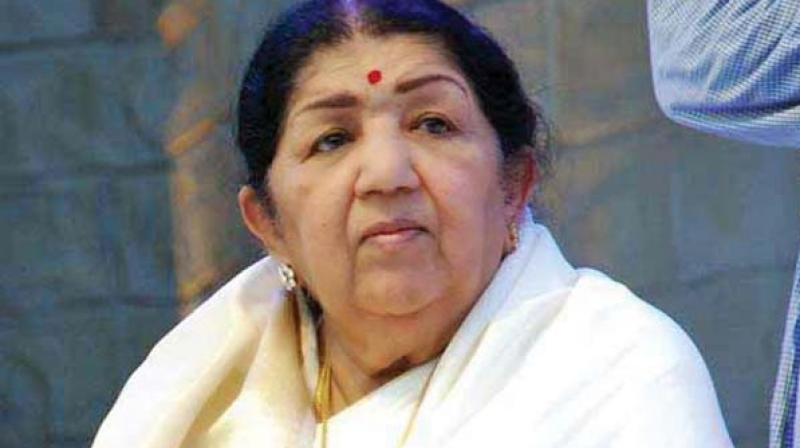 Lata Mangeshkar still on ventilator, critical but improving: hospital sources