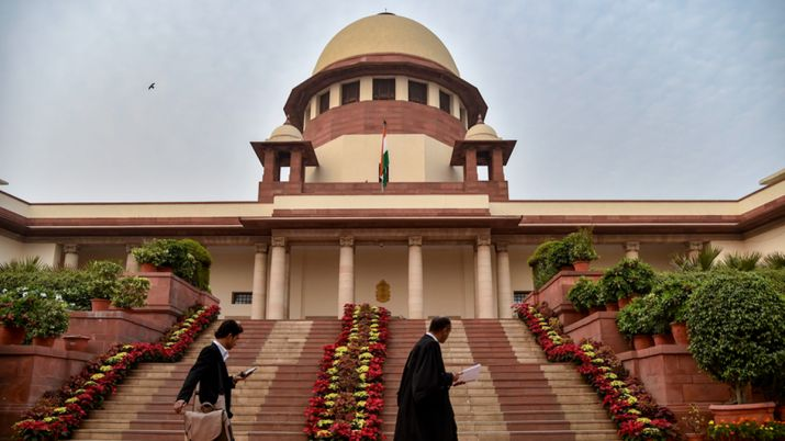 Guru Ravidas temple: SC asks parties to come back to it with amicable solution for alternate site