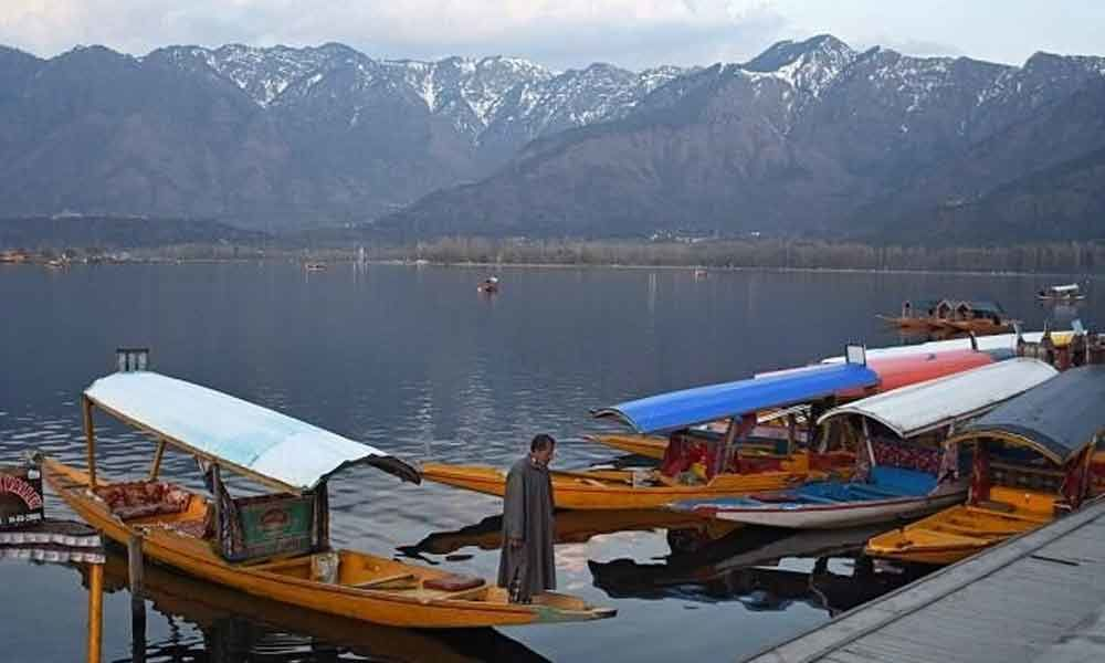 J&K govt to host Global Investors Summit in Srinagar