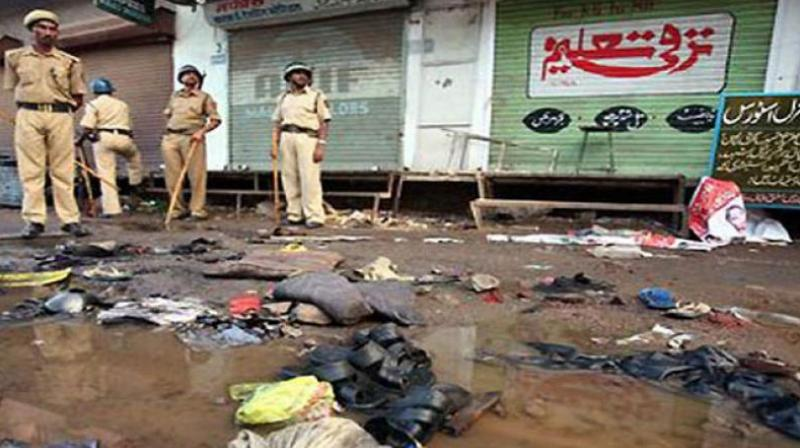 Malegaon blast: Impossible that Muslim would kill Muslims: court
