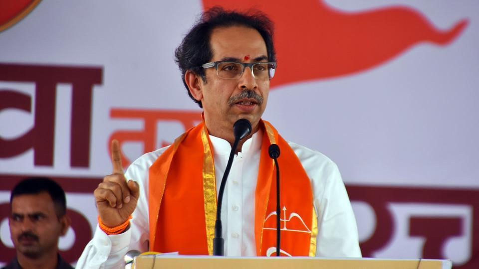Talks on in right direction: Uddhav after meeting Congress leaders