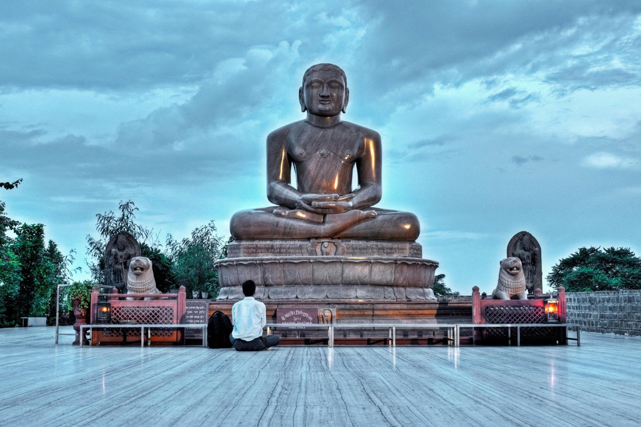 Mahavir Jayanti being celebrated across the country today