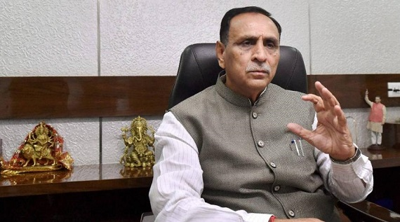 Pakistan should be ready to lose PoK: Vijay Rupani
