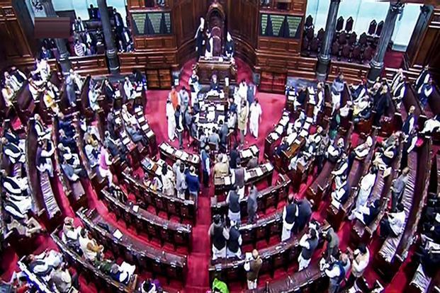 Rajya Sabha pays tribute to martyrs of Kargil War