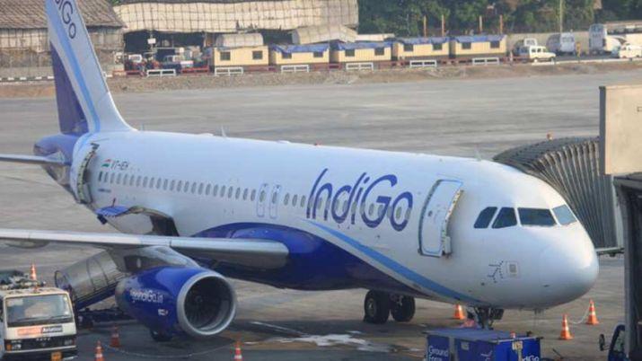 IndiGo passengers `forced