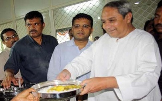 Odisha govt extends Aahar cheap meal scheme to 29 districts